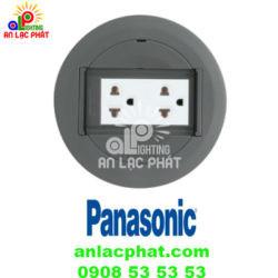 Ổ cắm âm sàn DU1931HTK-1 Panasonic thiết kế bằng phẳng