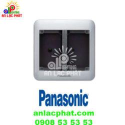 Ổ cắm âm sàn DUMF3200LT-1 Panasonic thiết kế tiện lợi an toàn