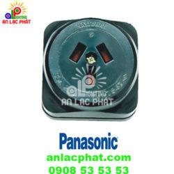 Ổ cắm chuyên dùng WK1330 Panasonic vận hành điều kiện khắc nghiệt