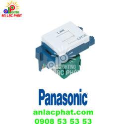 Ổ cắm Data NRV3160W Panasonic thiết kế tinh tế độ bền cao