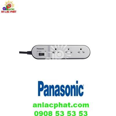 Ổ cắm điện có dây WCHG24332W Panasonic an toàn và tiện lợi
