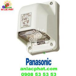 Ổ cắm Locking kín bụi WK6330 Panasonic độ an toàn cao