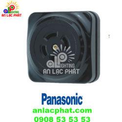 Ổ cắm Locking WK2420K Panasonic đáp ứng tiêu chuẩn quốc tế