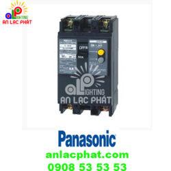 Bảo Vệ Dòng Rò Panasonic BKW2503Y bảo vệ quá tải