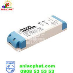 Biến áp điện tử đèn Led Philips 30W 24VDC chất lượng cao