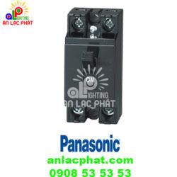 6 sản phẩm bộ Ngắt Mạch An Toàn HB 2 Pha Panasonic 1-1.5 kA chất lượng cao