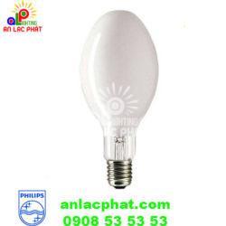 Bóng Cao Áp Metal Philips HPI PLUS 250W hiệu quả chiếu sáng cao