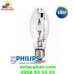 Bóng Cao áp Philips Metal Halide MH E40 250W chính hãng