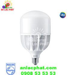 Bóng Đèn Led Bulb Trụ HB 50-50W E27 865 Philips giá chiết khấu cao