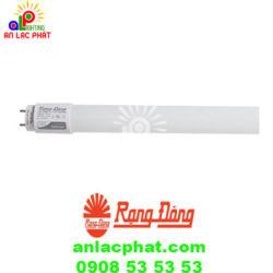 Bóng đèn Led Tube T8 TT02 120/18W Rạng Đông thủy tinh bọc nhựa