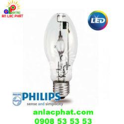Bóng Philips Cao áp Metal Halide MH 100W E27 chiếu sáng tuyệt hảo