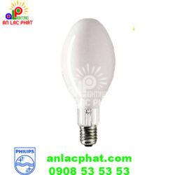 Bóng Philips Cao Áp Sodium SON 250W chất lượng sáng đảm bảo