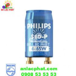 Chuột đèn huỳnh quang Philips S10-P 4-65W hàng chính hãng