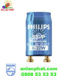Chuột đèn huỳnh quang Philips S2-P 4-22W chất lượng cao