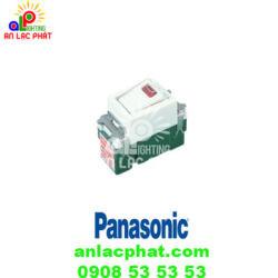 Công tắc 1 chiều WN5241W-801 Panasonic tuổi thọ cao và an toàn