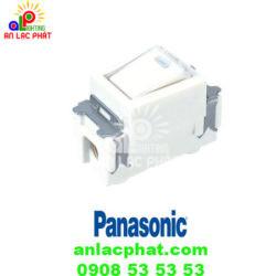 Công tắc 1 chiều WNG5051W-751 Panasonic tiện lợi và an toàn