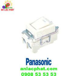 Công tắc C WNG5052W-751 Panasonic thiết kế nhỏ gọn an toàn