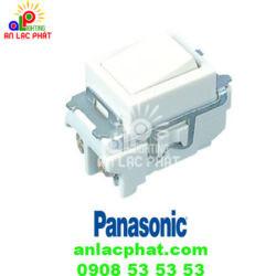 Công tắc C WNV5002-7W Panasonic tiện lợi và phù hợp mọi không gian