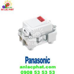 Công tắc 2 tiếp điểm WBG5414699W Panasonic nhỏ gọn công tắc nhậy