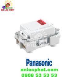 Công tắc 2 tiếp điểm WBG5414699W – SP Panasonic nhỏ gọn và an toàn