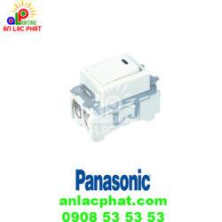 Công tắc 2 tiếp điểm WNG5003W-7 Panasonic tuổi thọ lâu dài