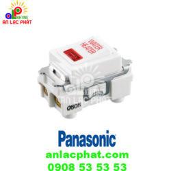 Công tắc 2 tiếp điểm WNG5343W-761 Panasonic có đèn báo tiện lợi
