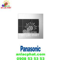 Công tắc WTEGP54562S – 1 – G Panasonic an toàn và sang trọng