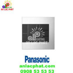 Công tắc WTEGP55582S – 1 – G Panasonic tiện lợi và an toàn