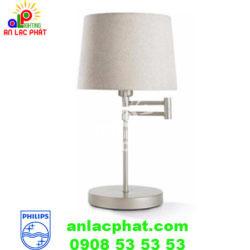 Đèn cây Philips 36132 màu trắng sang trọng hiện đại