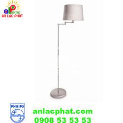 Đèn cây Philips 36134 màu trắng đơn giản hiện đại