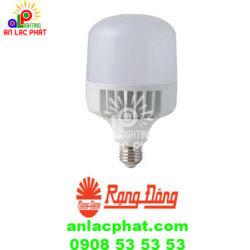 Đèn Led Bulb Rạng Đông TR120/50W (SS) tuổi thọ cao bền bỉ