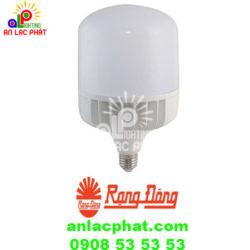 Đèn Led Bulb rạng đông TR140/80W (SS) thân thiện với môi trường