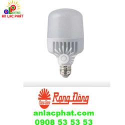 Đèn Led Bulb Rạng Đông TR80/20W (SS) 20W tiết kiệm điện