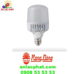 Đèn Led Bulb TR100/30W (SS) Rạng Đông tiết kiệm 90% điện năng