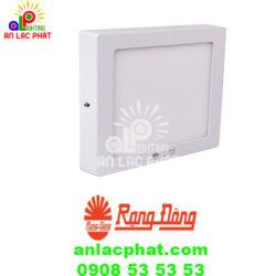 Đèn Led ốp trần D LN08L 30×30/24W (S) Rạng Đông tinh tế