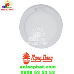 Đèn Led ốp trần D LN09L 172/12W (S) Rạng Đông tinh tế và an toàn