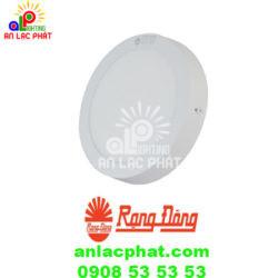 Đèn Led ốp trần Rạng Đông D LN09L 300/24W (S) tiết kiệm và tinh tế