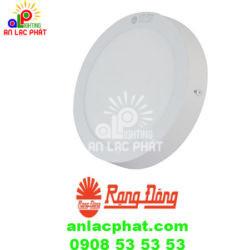 Đèn ốp trần cảm biến Rada D LN09L 300/24W RAD Rạng Đông