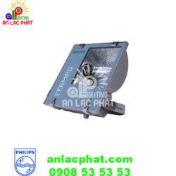 Đèn Pha Cao Áp Contempo Philips RVP350 HPI-TP250W đối xứng tiết kiệm điện