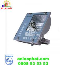 Đèn Pha Cao Áp Philips Contempo RVP350 HPI-TP250W bất đối xứng