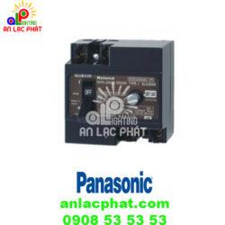 ELB Panasonic BJJ23030-8 Bảo Vệ Chống Dòng Rò chính hãng chất lượng cao