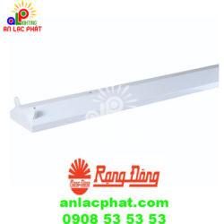 Máng đèn Led tam giác FS 20/18Wx2 TG Rạng Đông tiện lợi và an toàn
