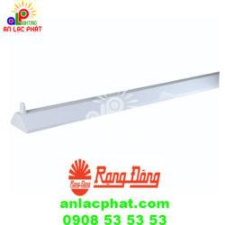 Máng đèn Led tam giác Rạng Đông FS 20/18Wx1 TG tiện lợi và an toàn