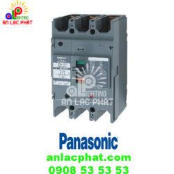 5 sản phẩm Panasonic MCCB 3 Pha BBW 175-400A tác động nhanh an toàn
