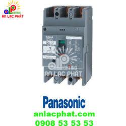 4 sản phẩm Panasonic MCCB 3 Pha BBW 25-50kA chất lượng cao chính hãng
