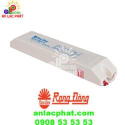 Balat chấn lưu điện tử EBS.1-A40/36-FL dùng cho đèn huỳnh quang