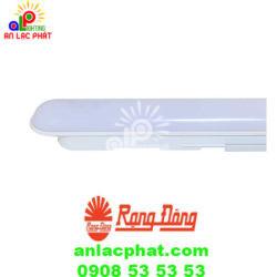 Bộ đèn chữ I D I01L 60/25W Rạng Đông tiết kiệm điện và bền bỉ