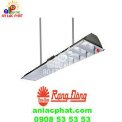 Bộ đèn Led Tube chiếu sáng học đường BD T8L TT01 CSLH/18Wx1