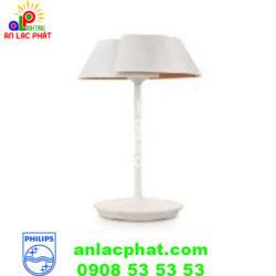Đèn bàn Philips Embrace 40923 thiết kế tinh tế và hiện đại