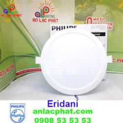 Đèn led âm trần 59261 Eridani 100 5w Philips
